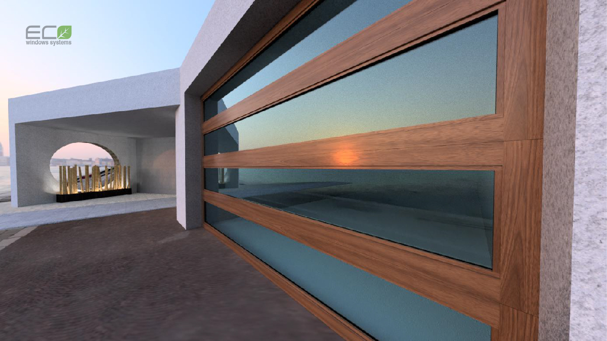 Home Eco Window Systems